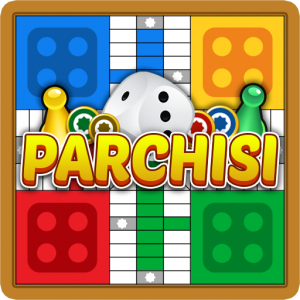 Parcheesi Dice Board Game