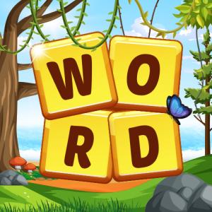 Word Connect 2021 - Wordcross Safari Free Game